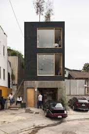 100 Three Storey Houses An Entry From The Gory Bits House Plan Ideas Architecture