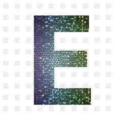Wisecrack Gold Alphabet Glitter Thickers Stickers Hobbycraft
