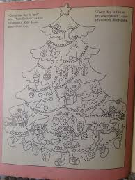 Not Great Quality But Missing From Scans Of Strawberry Shortcakes Storybook To Color ShortcakeColoring BooksStrawberriesColouring