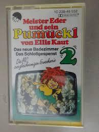 xxxx meister eder und sein pumuckl folge 2 emi ebay