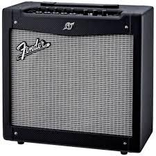 Fender Mustang Floor Pedal by Fender Mustang Amplifiers
