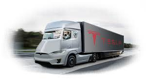 Elon Musk Just Teased The First Image Of The Tesla Semi Truck Ups Orders 125 Tesla Semitrucks Transport Topics Pickup Trucks 300klb Towing Capacity Is Crazy But Feasible Semi Watch The Electric Truck Burn Rubber Car Magazine Truck Trend Renders Nikolas Teslainspired Electric Could Make Hydrogen Power Unveils An Rival To Trucks Governors Wind Accused Of Copycat Semi Design In 2 Billion Patent Unveiled 500 Mile Range Bugbeating Aero 2019 Elon Musk Just Teased The First Image Of Drives Through Colorado Engineers Talk About Unveils Latest Effort Move Plans Sell Big Semis Pickups Too Extremetech