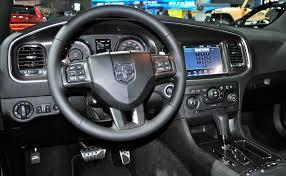 2012 LA 2013 Dodge Charger Daytona Interior egmCarTech