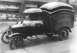 100 Vans Trucks Bread Delivery 30s Old Bread For Sale