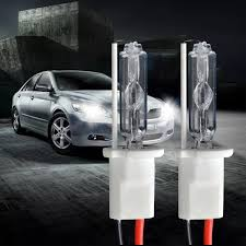 taitian 2pcs dc12v 100w h11 bulb h1 hid kit canbus xenon h7 xenon