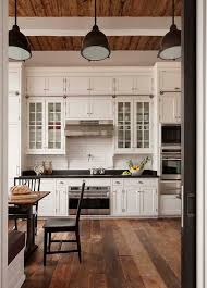 21 Country Kitchen Ideas