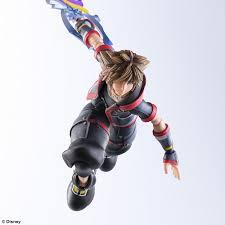 Sora Halloween Town Keyblade by Kingdom Hearts 1 Fan Please New Kingdom Hearts Sora Play Arts