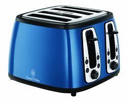 Russell Hobbs Heritage 4 Slice Toaster 18665