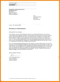 Brief Schreiben Privat Cover Letter Sample For A Resume