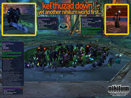 Top World Of Warcraft Raiding Guild Quits;