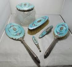 Vanity Mirror Dresser Set by 796 Best Dresser And Vanity Sets Images On Pinterest Vanity Set