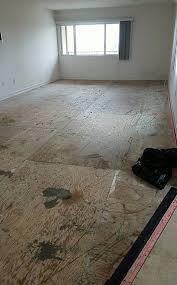 Tile Removal Crew by Impact Junk Removal La Mesa Ca