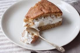 Amalfi Pear and Ricotta Cake Recipe on Food52