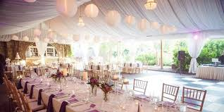 Piedmont Room And Garden Tent Wedding Venue Picture 3 Of 8
