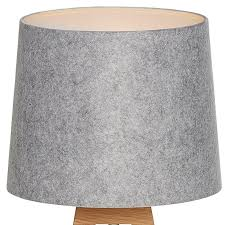 Lamp Shades Target Australia by Oslo Table Lamp With Felt Shade Target Australia