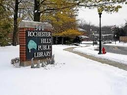 Rochester Hills Public Library partners with Ascension Crittenton