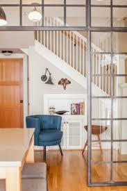 sous bureau original aménagement sous escalier propositions originales