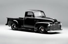 100 1951 Chevy Truck Chevrolet Just A Hobby Hot Rod Network