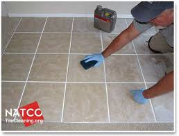 how to remove cement based grout