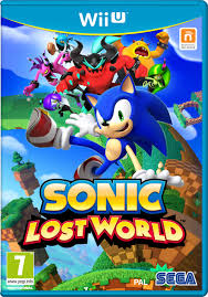 Sonic Lost World | Sonic News Network | FANDOM Powered By Wikia