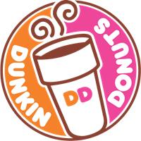 Dunkin Donuts Logo 1E269BA8F1 Seeklogo Com