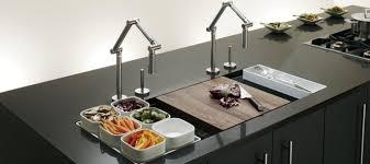 robinetterie evier cuisine robinet évier de cuisine design fonctionnel mon robinet