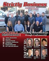 100 Two Men And A Truck Lincoln Ne Strictly Business March 2017 By Strictly Business Magazine