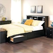 King Platform Bed With Headboard by King Storage Platform Bed U2013 Robys Co
