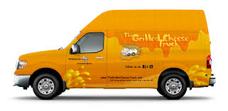 100 Food Truck Concepts Nissan Serves Up A Taste Of Innovation With