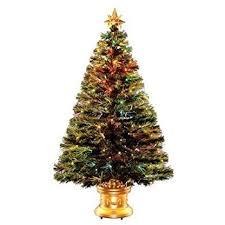 Mini Fibre Optic Christmas Tree by Amazon Com 32