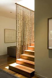 100 Bamboo Walls Ideas Decorating Stair Wall Decor Unique Decorations Staircase