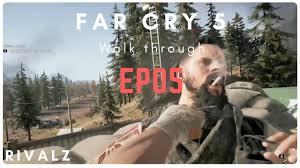 Far Cry 5 Walkthrough - Liberate Lorna's Truck Stop, River Armed ...