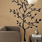 tree wall stickers decals home decor wall tree murals