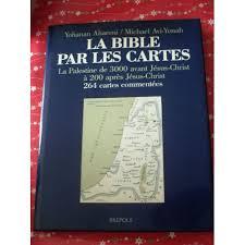 La Bible Par Les Cartes Format Relie 1188688461 L