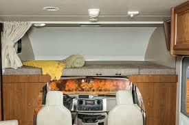 Class C Motorhome With Bunk Beds by Minnie Winnie Floorplans Winnebago Rvs