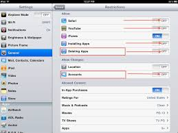 Apple Announces iOS 4 2 with new Parental Control Options