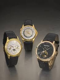 montre moderne et collection past auctions tajan