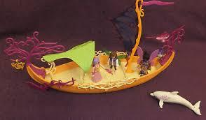 playmobil möbel einrichtung puppenhaus romantisches bad