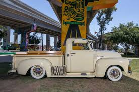 100 Low Rider Truck 1949 Chevrolet 3100 Custom Pickup Tuning Hot Rods