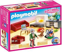 ab 4 jahren dollhouse 70211 badezimmer playmobil dollhouse