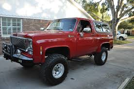 K5 Blazer,Chevy,4x4,Truck,Restored,Blazer, K5, Off-road,Chevrolet ...