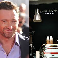 Hugh Jackman On His New Coffee Shop Paul Newman And Being BFFs With Jean Georges