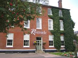 100 River Side House The Side Hotel In Mildenhall Room Deals Photos