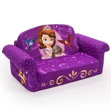 disney junior sofia the first marshmallow furniture children s