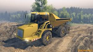 Dump Truck L V0.01 For Spin Tires 2014 » Download Game Mods | ETS 2 ... The Rolling End Of A Dump Truck Tires And Wheels Stock Photo Giant Truck And Tires Stock Image Image Of Transportation 11346999 Volvo Fmx 2014 V10 Spintires Mudrunner Mod Bell B25e For Sale Bartow Florida Price 269000 Year 2016 Filebig South American Dump Truckjpg Wikimedia Commons 8x8 V112 Spin China Photos Pictures Madechinacom Used 1997 Mack Cl713 Triaxle Alinum Sale 552100 Suppliers Liebherr 284 Is One Massive Earth Mover Mentertained Roady 17 Commercial 114 Semi 6x6