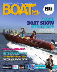 Hard Merchandise Tuna Boat Sinks by Boat Gold Coast Magazine May July 2016 By Boat Gold Coast Issuu