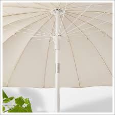 Solar Lighted Rectangular Patio Umbrella by Outdoors Wonderful Walmart Patio Umbrellas Wilson And Fisher