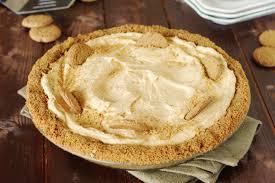 Pumpkin Pie With Gingersnap Crust Gluten Free by Creamy Pumpkin Mousse Pie With Gingersnap Crust Kraft Recipes