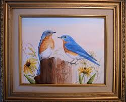 Most Of My Watercolor And Colored Pencil Works Are Small None Larger Than 11 X 14 Framed