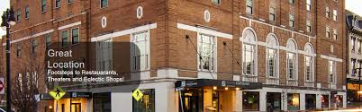Haunted Attractions In Pa Near Allentown by Easton Hotels Hotels Near Allentown Grand Eastonian Hotel
